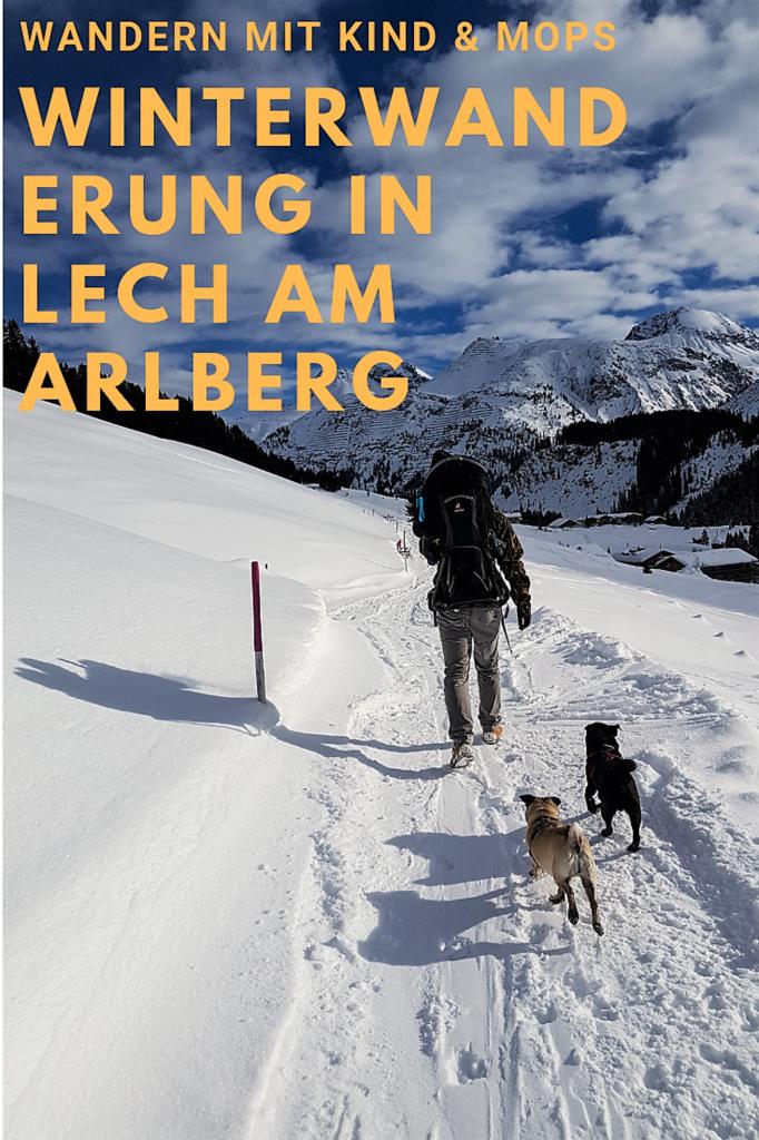 Wanderung Lech am Arlberg