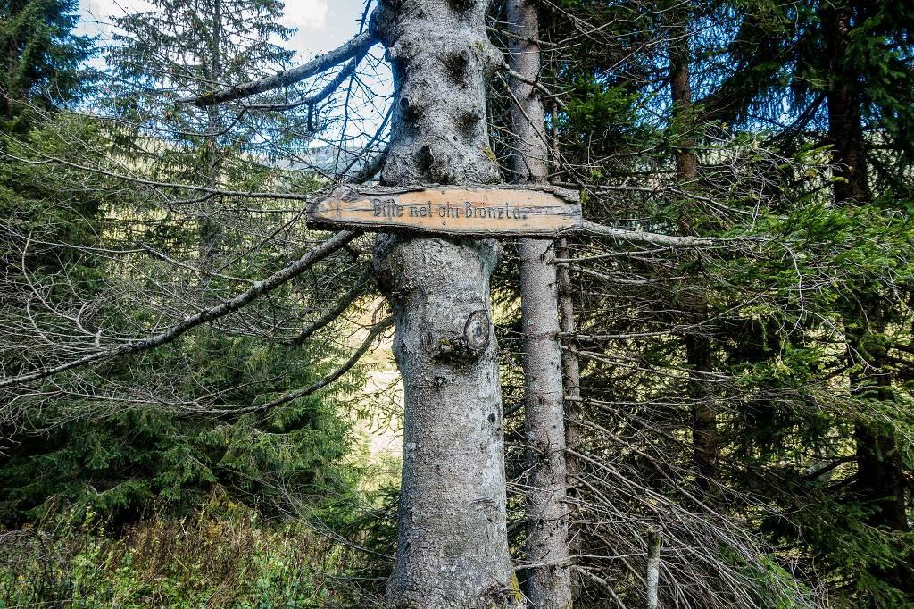 Wandern zur Lindauer Hütte