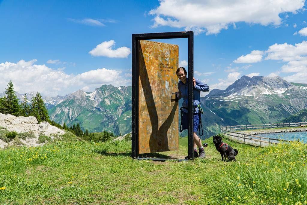 Oberlech Vorarlberg