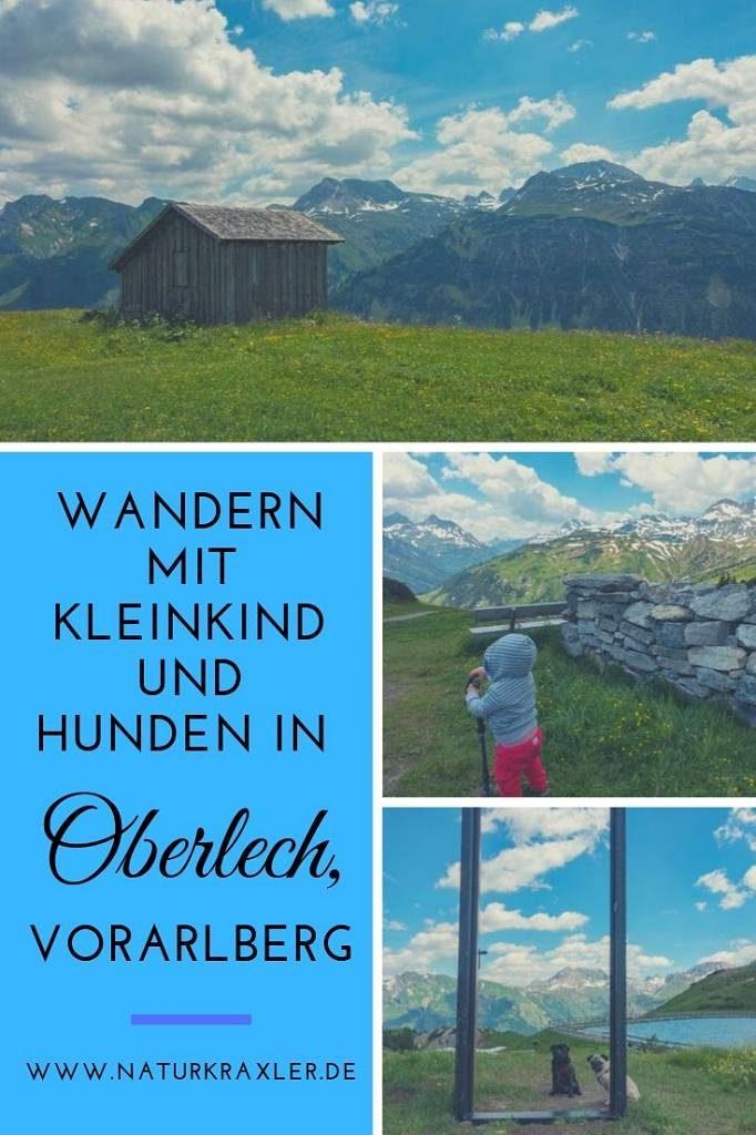 Wandern in Oberlech