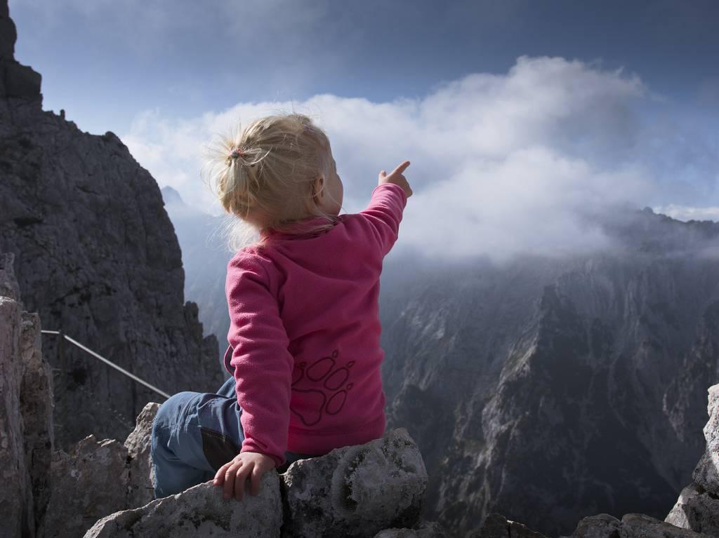 Kraxenwanderung Zugspitze
