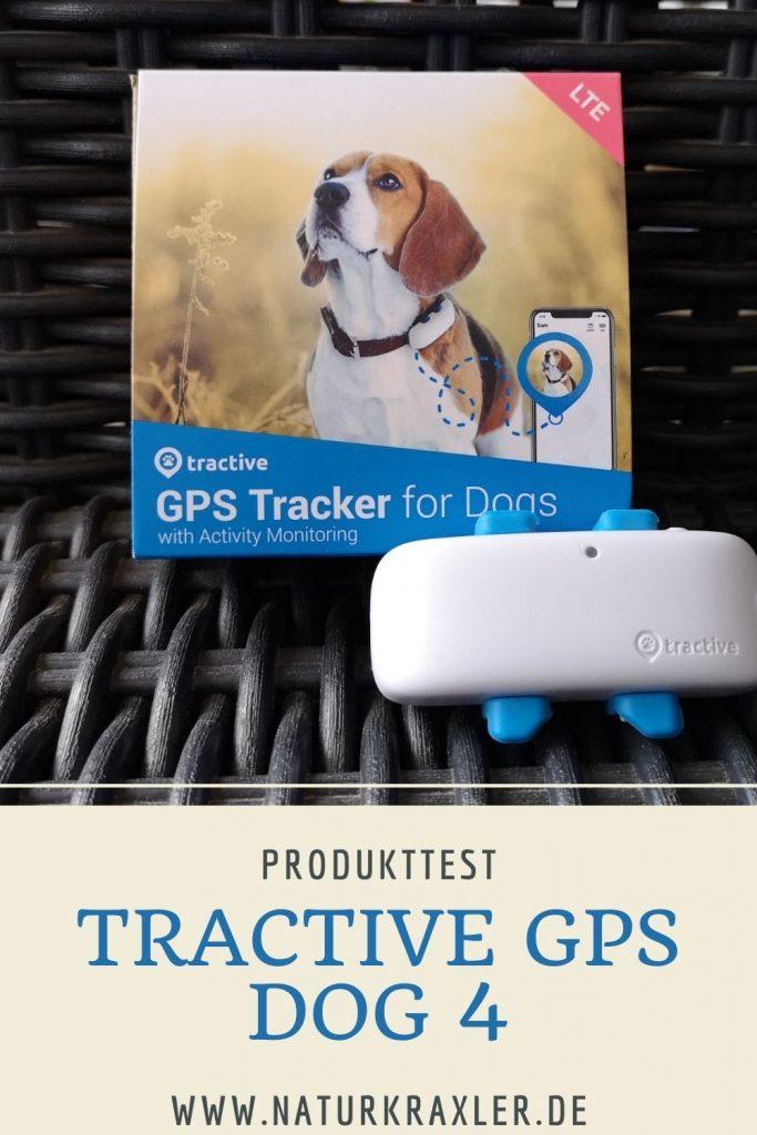Tractive GPS DOG 4