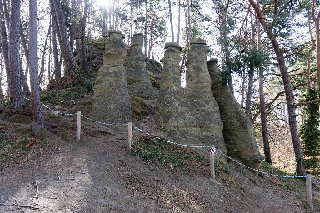 Wandern in Hödingen am Bodensee