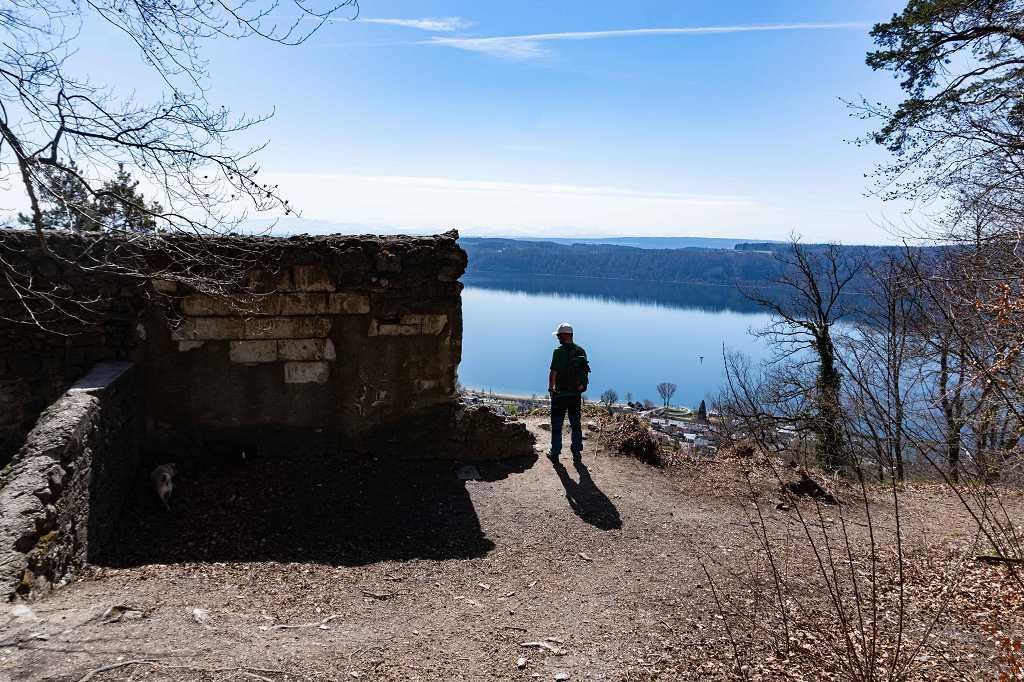 Burg Althohenfels