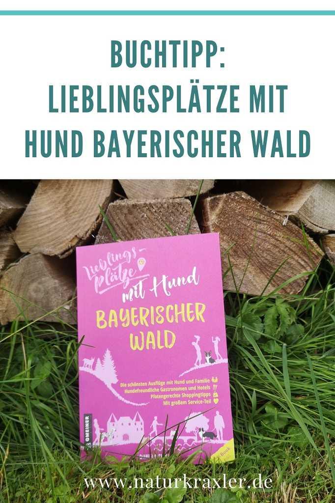 Buch Bayerischer Wald